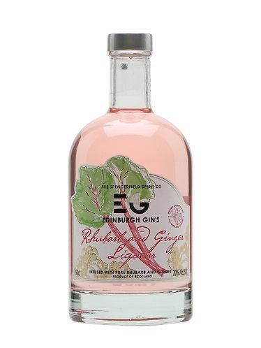 Edinburgh Gin Rhubarb & Ginger Liquor