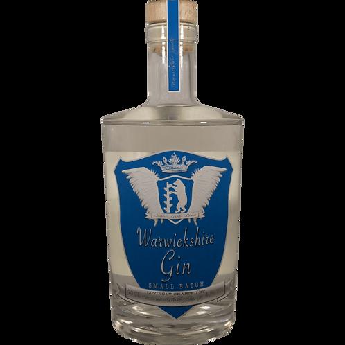 Warwickshire Gin