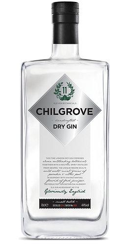 Chilgrove Dry Gin