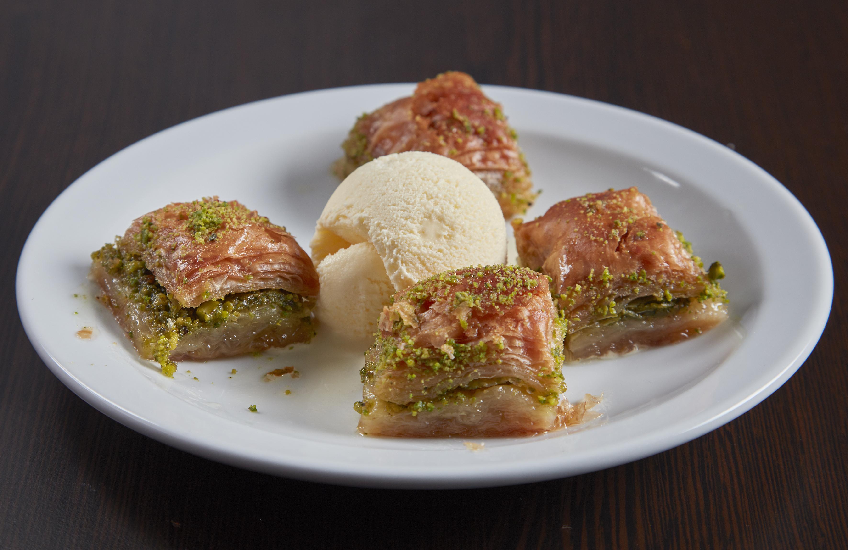 delicious dessert bishops waltham