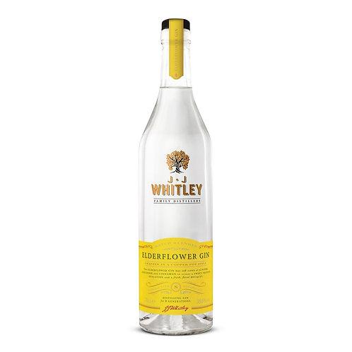 J&J Whitley Elderflower Gin