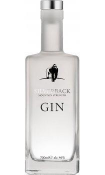 Gorilla Silver Back Gin