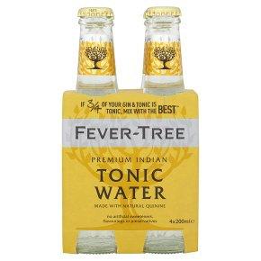 Fever-Tree 4 Pack Sleeve
