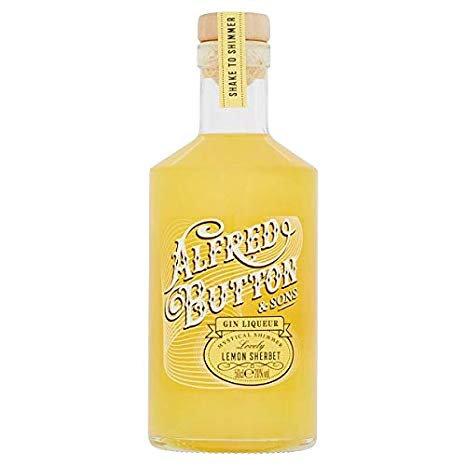 Alfredo Button & Sons Sherbert Liquor