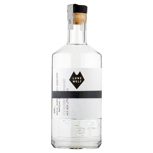 Lone Wolf Gin
