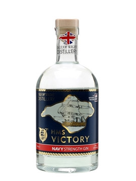 HMS Victory High Strength Gin