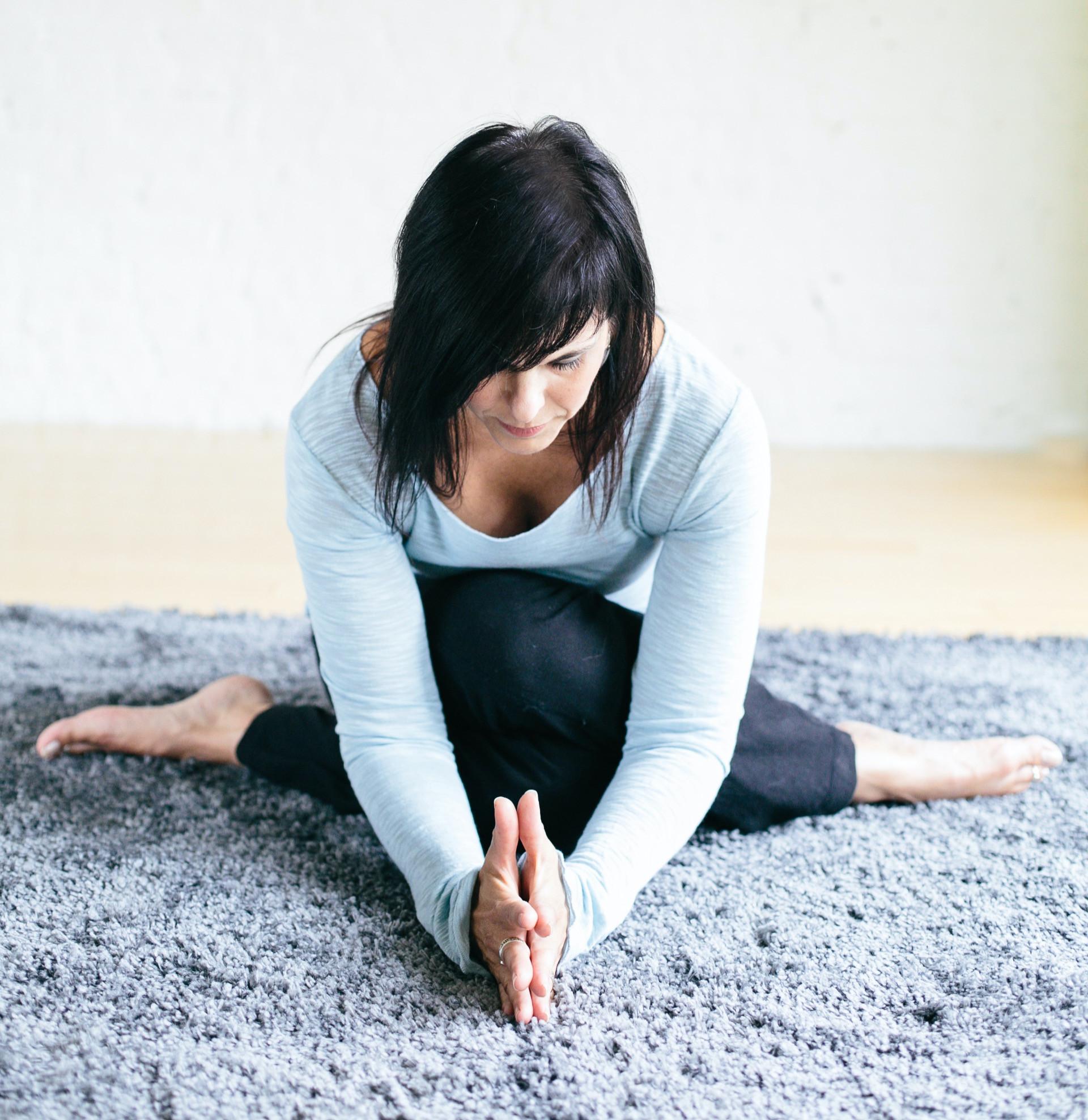 Online Yin Yoga Class