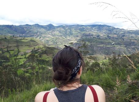 Road Tripping Ecuador