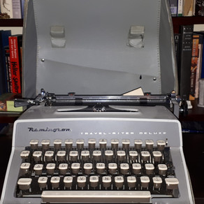 Self-Publishing The Novel