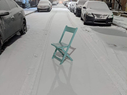 Sixty Percent Chair