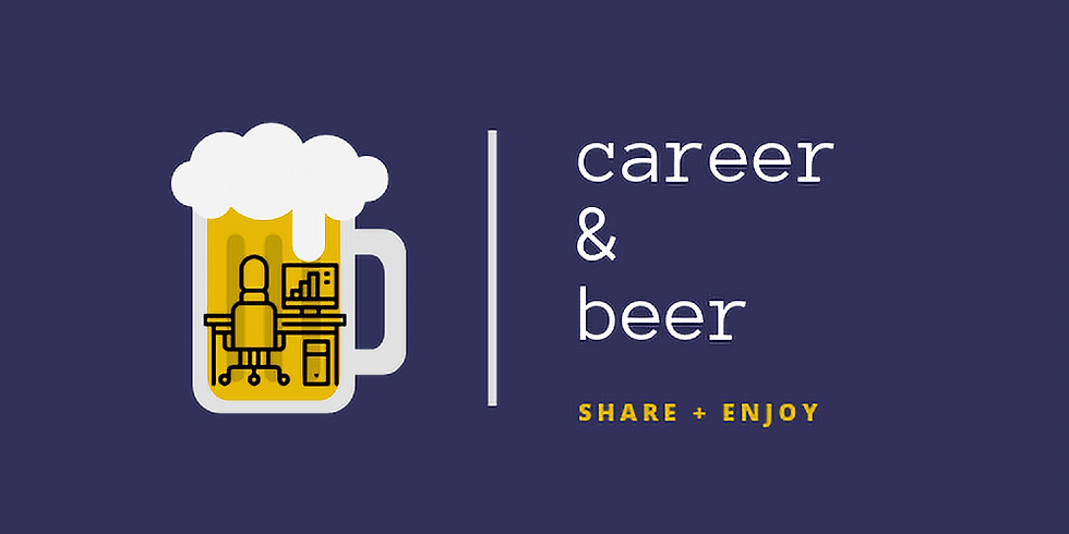 career & beer
