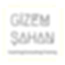 Gizem Şahan Logo