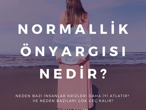 Normallik Önyargısı Nedir?