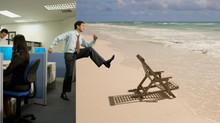 KUMSALDA ÇALIŞILIR MI? Peki Tatilde Ne Yapacağız? İşte 10 Öneri
