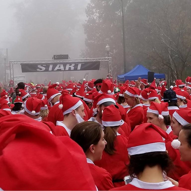 Atlanta Jingle Bell Jog 5K/Reindeer Dash