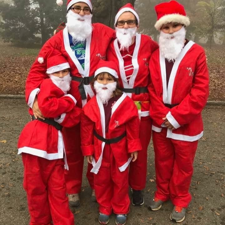 Chattanooga Jingle Bell Jog 5K/Reindeer Dash