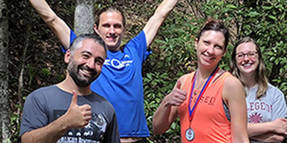 Koala Bottle Harbison Half Marathon/5K