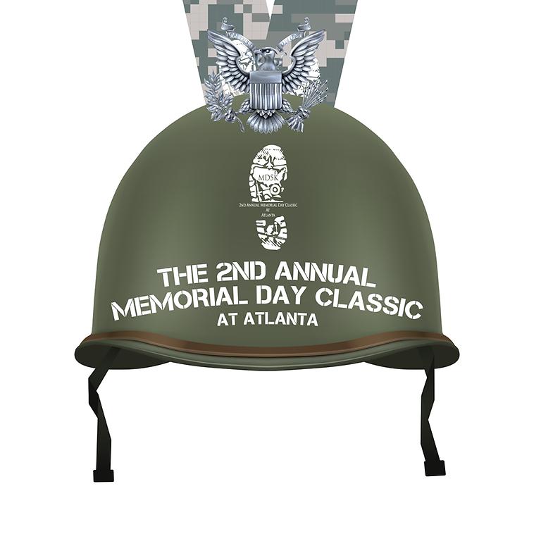 Atlanta Memorial Day Classic 5K