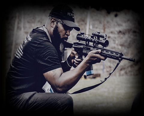 Beginners - 101 AR-/Carbine/Rifle