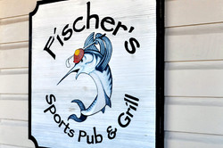 Fischer's Pub & Grill