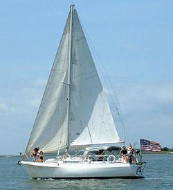 Captain Jack's Sailing