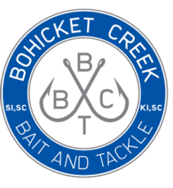 Bohicket Creek Bait and Tackle