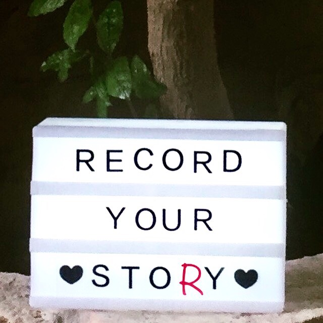 STORY RECORDINGS