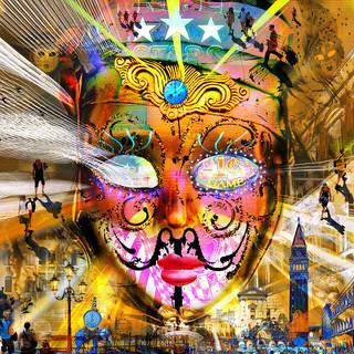 Le Masque - Venise