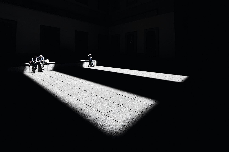 «Sous le soleil», Madrid, 2014
