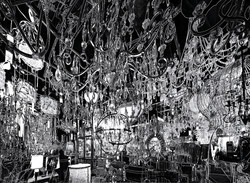 «Les chandeliers»