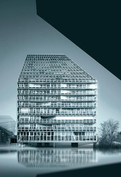 photographe  Architecture Immobilier