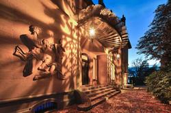photographe architecture Lausanne