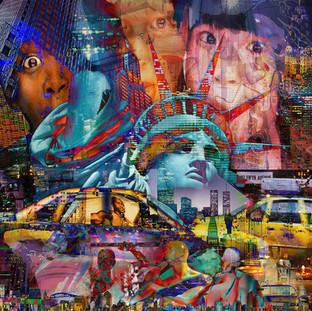The End of Liberté - NY