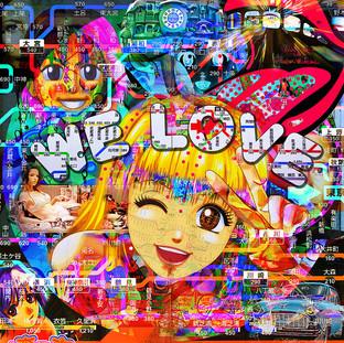 We Love - Tokyo