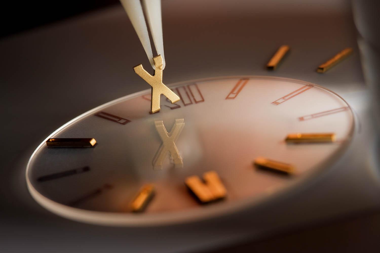 photo horlogerie lux