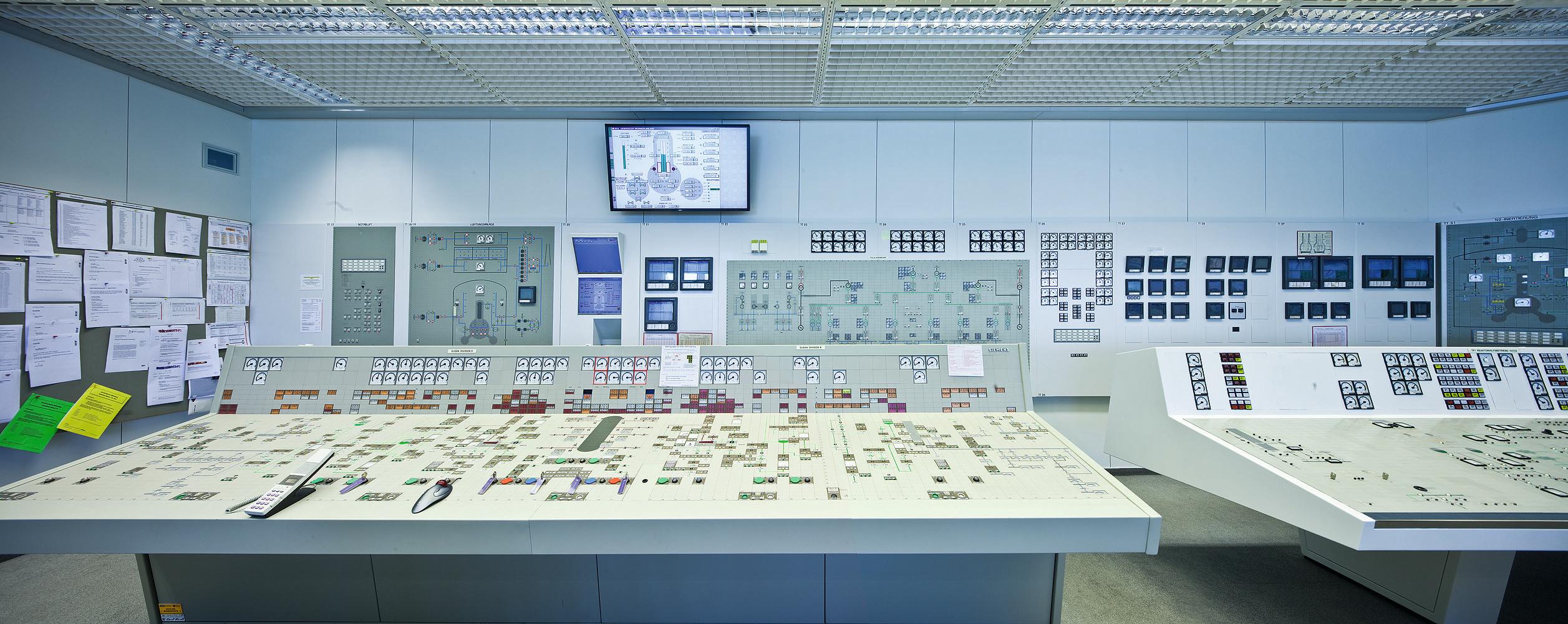 Centrale nucléaire de Mühleberg