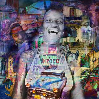 Muerte de Reir - Cuba
