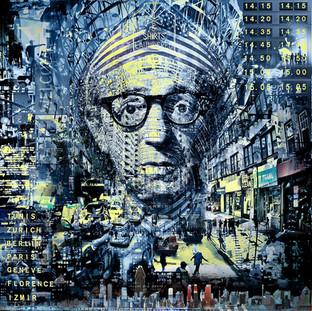 Woody Allen - NY