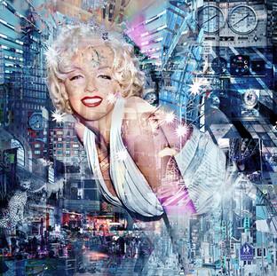Marilyn - New-York