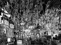 Les chandeliers