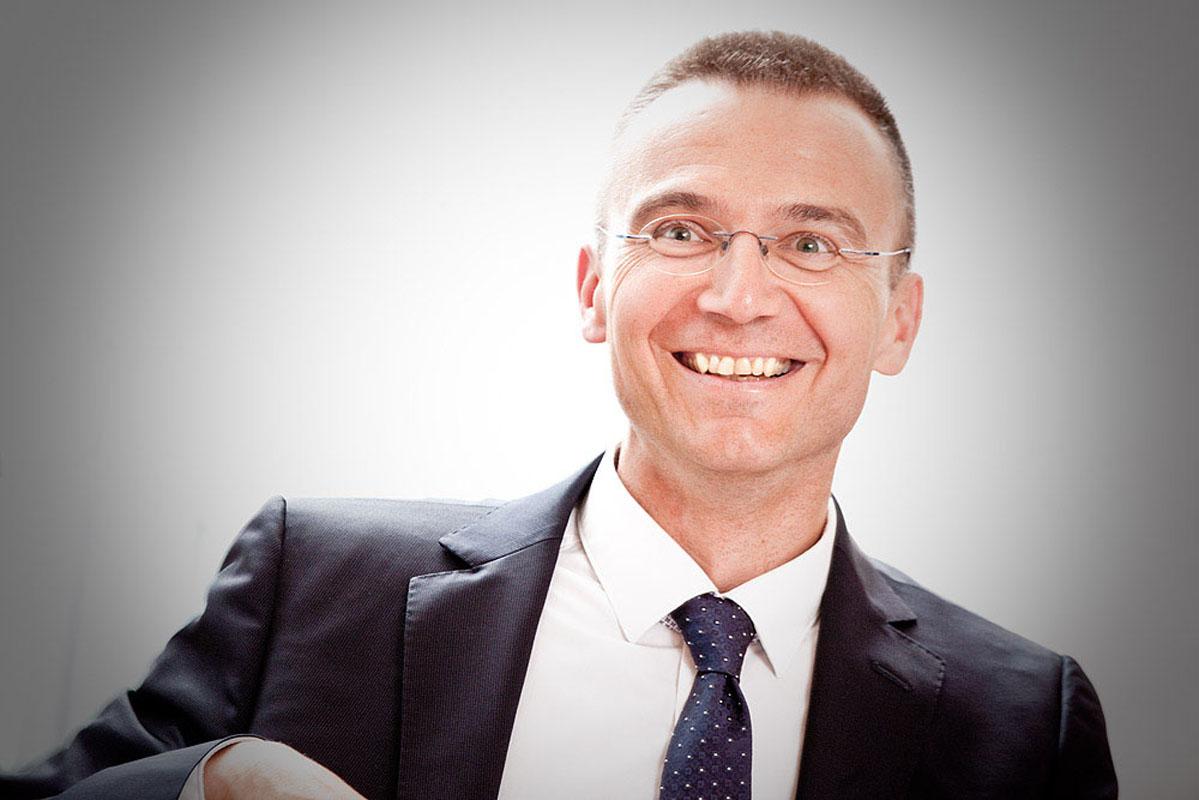 Photo portrait corporate publicité