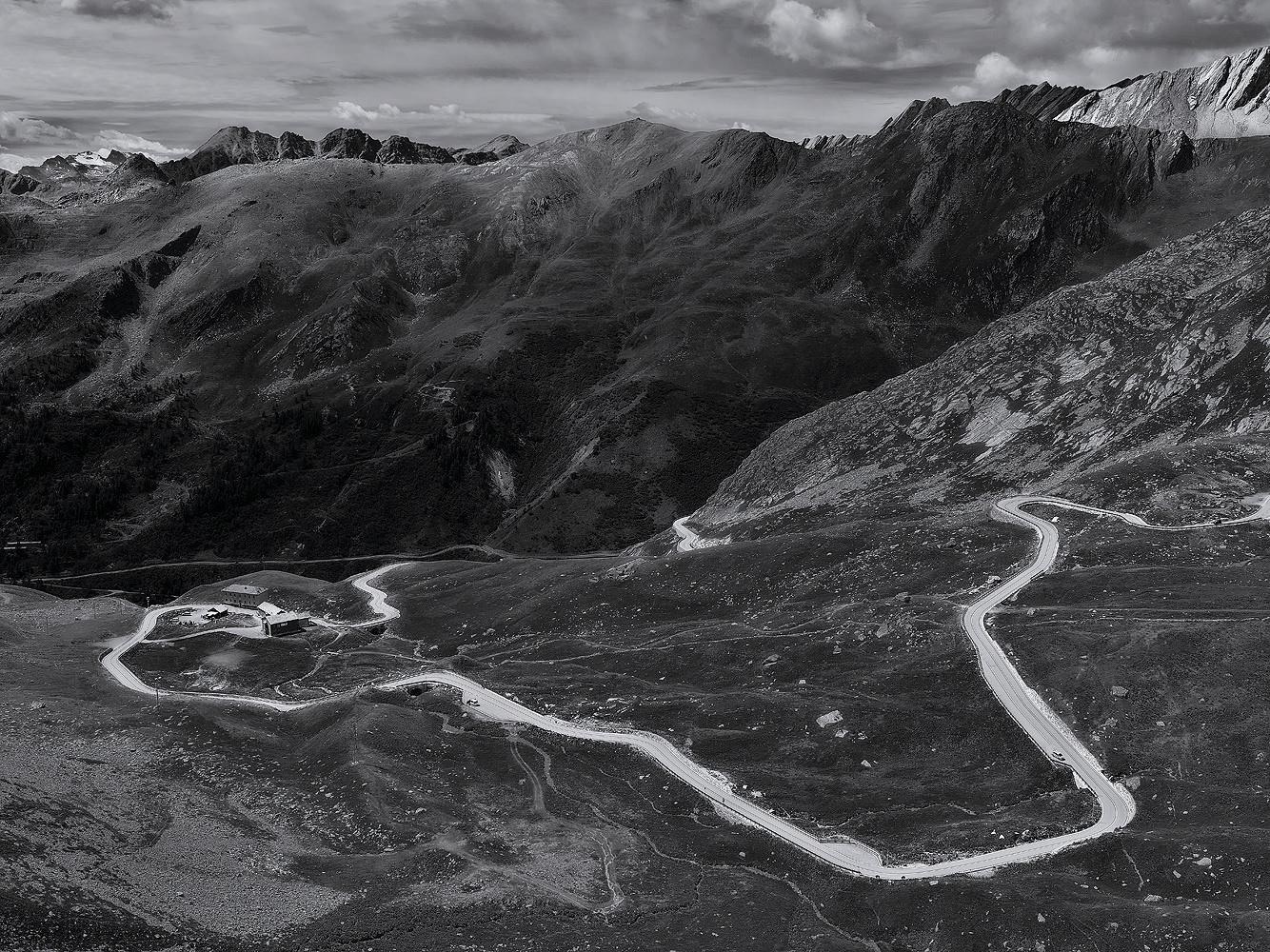 «2469 mètres», 2014