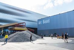 A Art Basel, combien coûte une œuvre d'art?