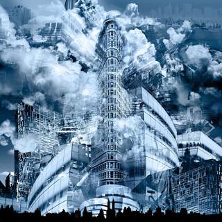 Flatiron Building -NY