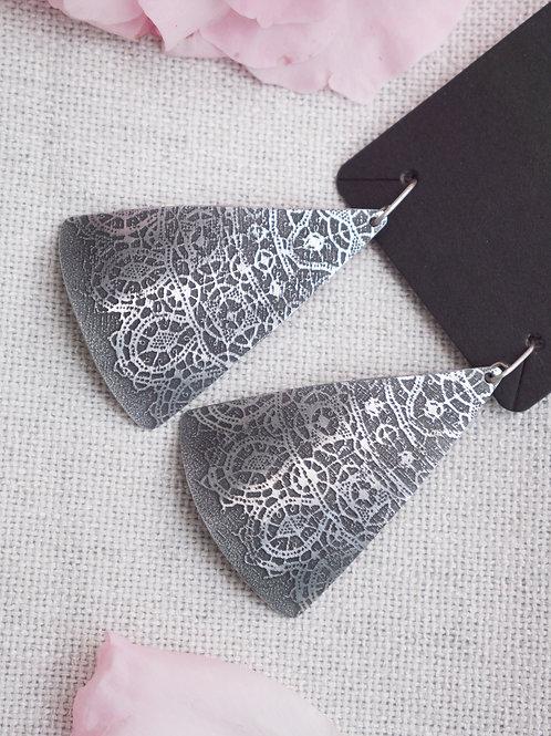 Thread of Light Earrings