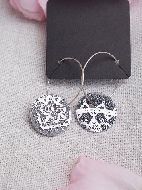 Best of Both Earrings