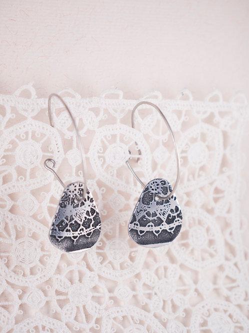 Bokun Earrings
