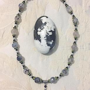 Meditation Beads