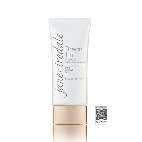 Dream Tint® Tinted Moisturizer - Medium Dark