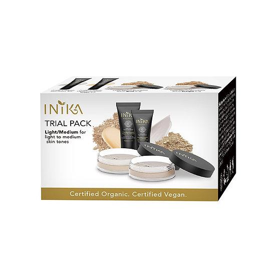 Trial Pack - Light/Medium